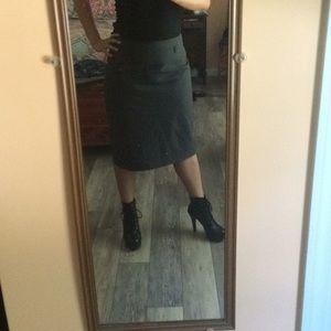 Apt. 9 50's Style, Pencil Skirt ☆